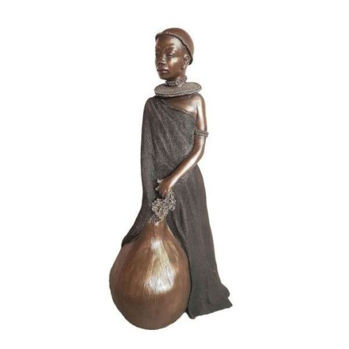 Aminah - Maasai figurine