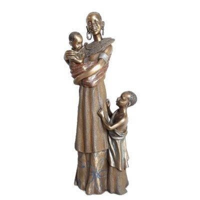 Akina - african figurines