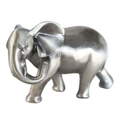 elephant pewter