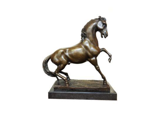 Feral Horse bronze