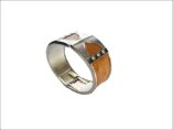 Bangle Chestnut 2