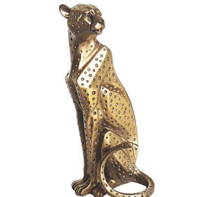 ZIMBINI -  Cheetah Sitting