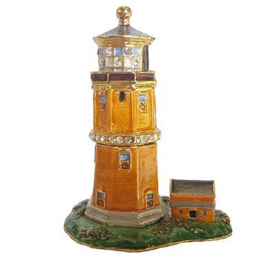Lighthouse - Split Rock