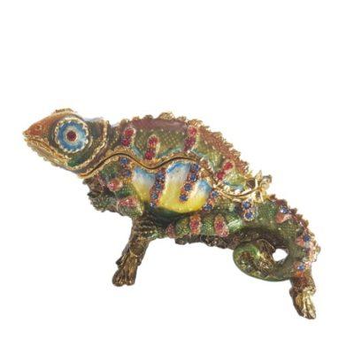 Chameleon Treasurine