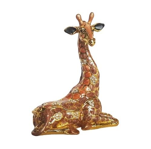 Giraffe treasurine