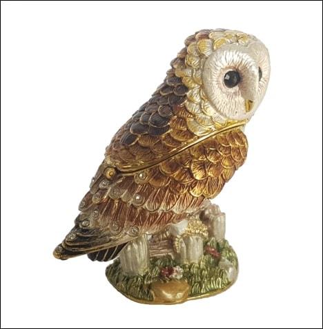 Barn Owl Zawadi Knysna South Africa Zawadi Gifts Curios