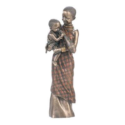 Amwisha - african figurines