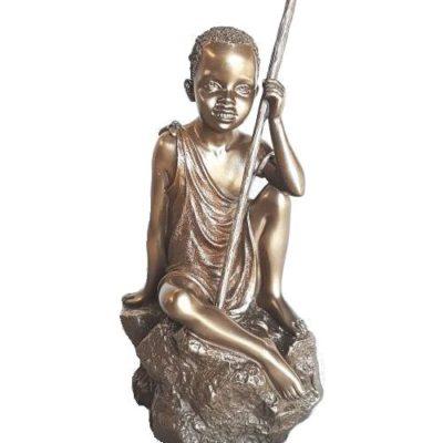 Ayubu - African figurine