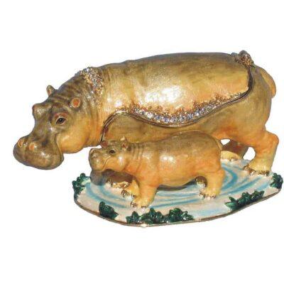 Hippo tr w