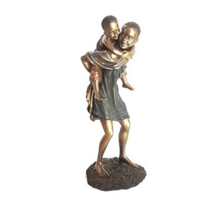 Kwachu - african figurines