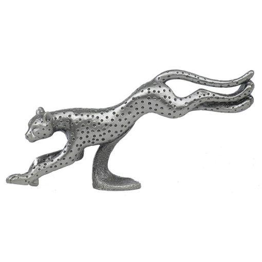 Pewter Cheetah PA16