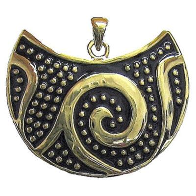 Mawingo pendant