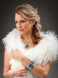 Zawadi Ostrich Jewellery