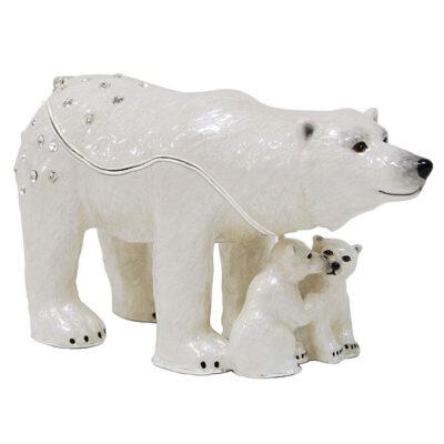 polar bear treasurine