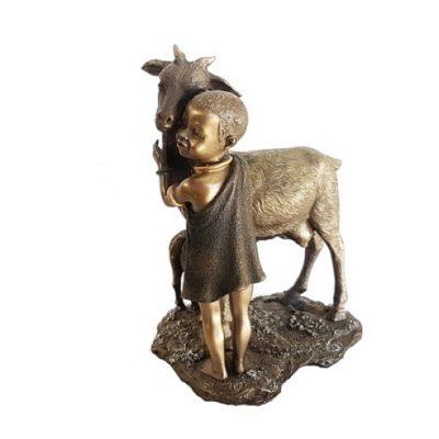 Tefu Dakika - african figurines