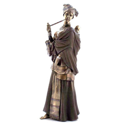Sindiswa - Xhosa Woman
