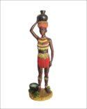 Zulu Maiden B