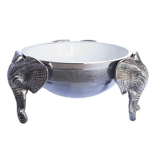 Snack bowl - white