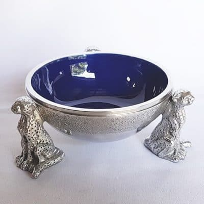 3 CHEETAH BOWL