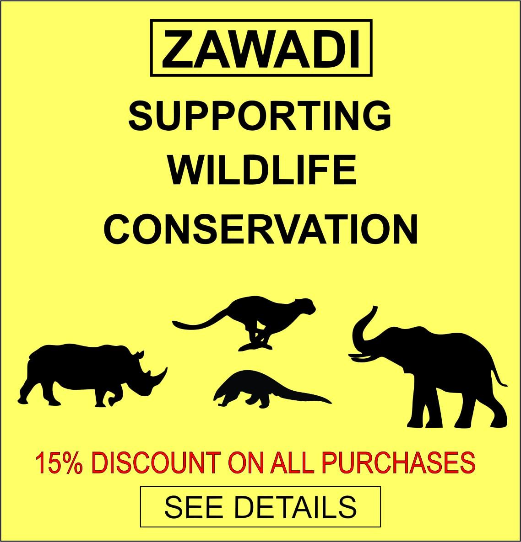 Wildlife Conservation